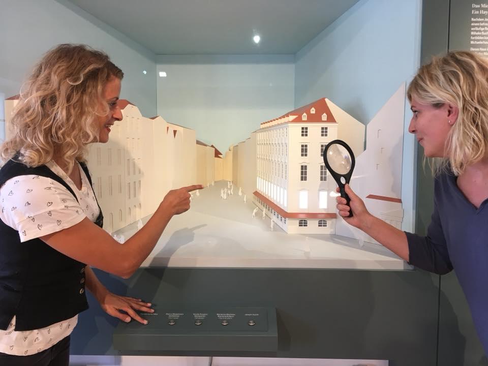 Haydn Geburtshaus Rohrau >>>