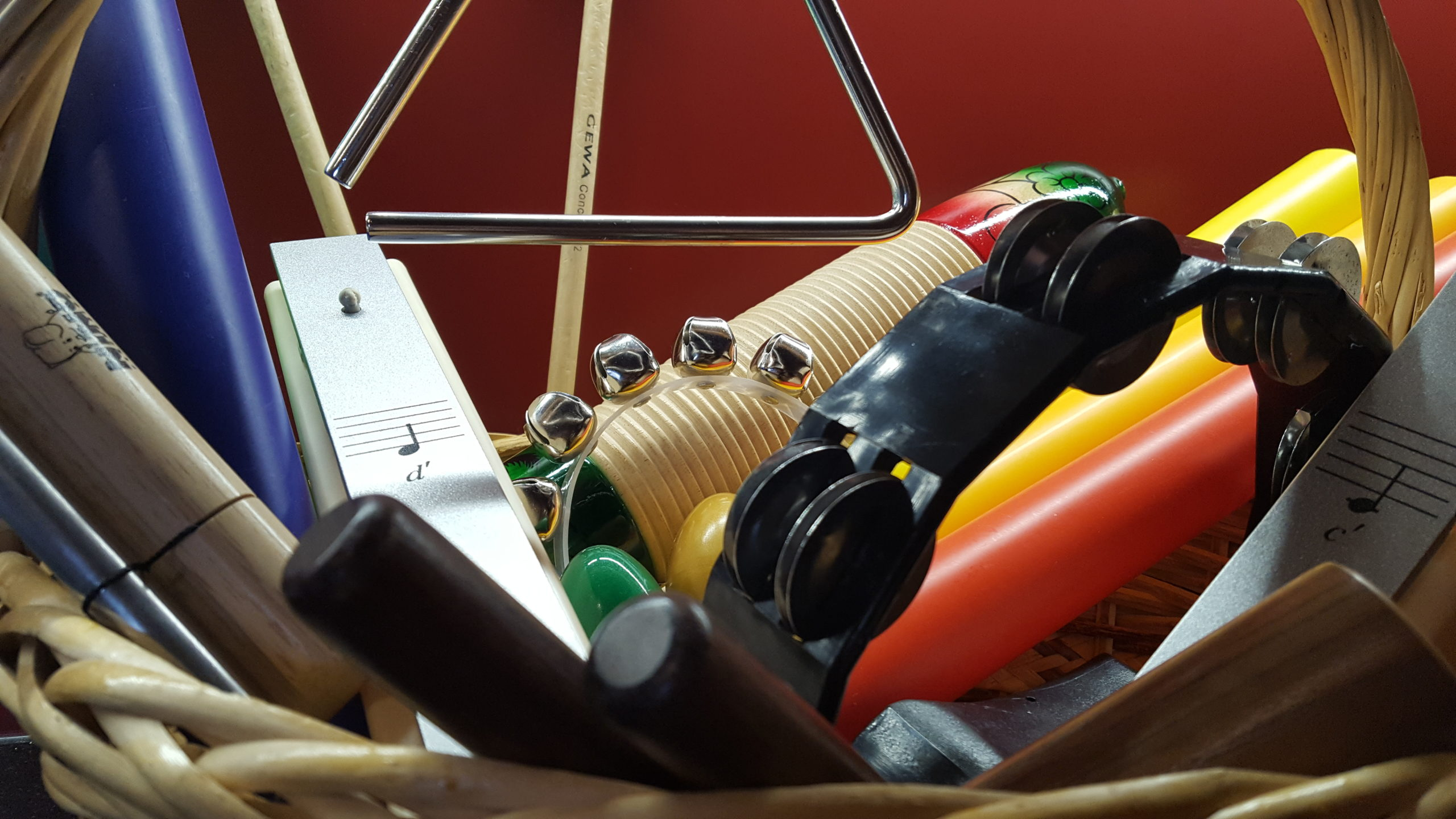 Klangworkshop >>>