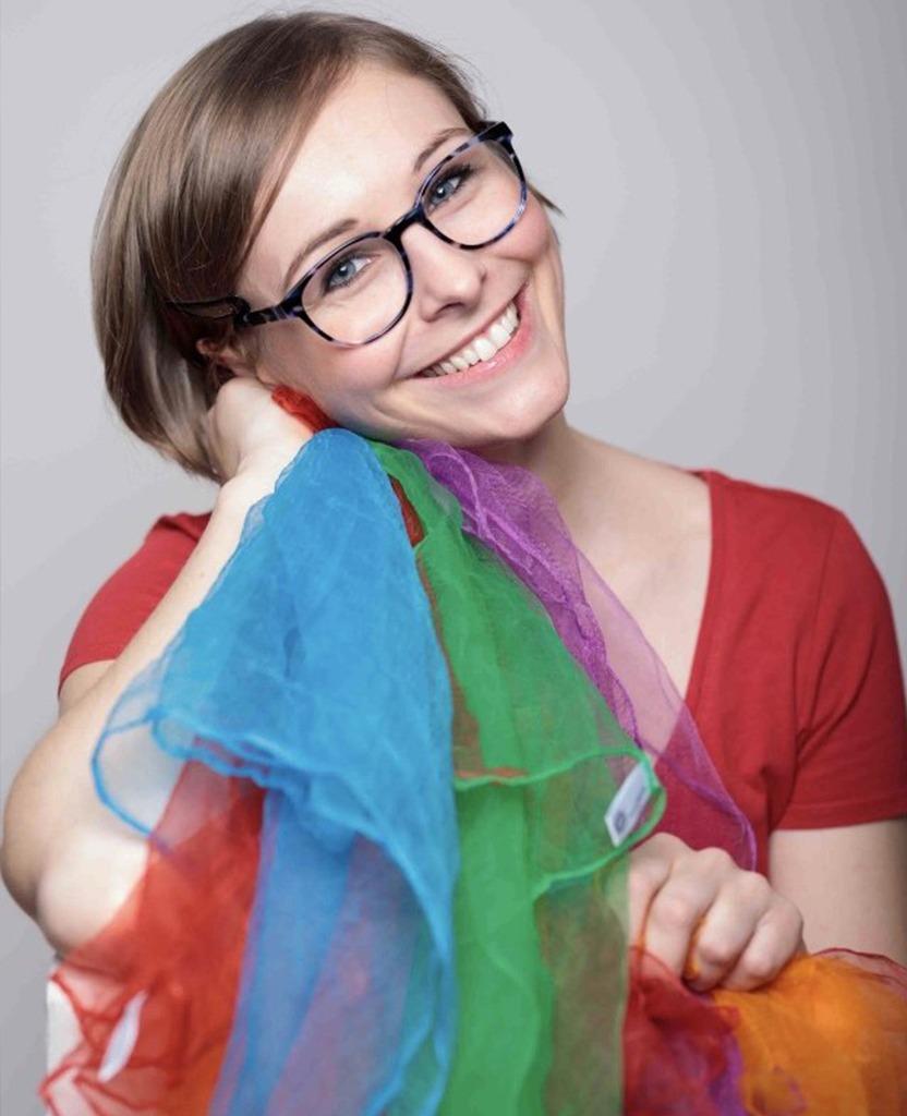 Katharina Osztovics</p> <h5>Musikvermittlerin, Moderatorin& Sprecherin, Pädagogin</h5> <p>