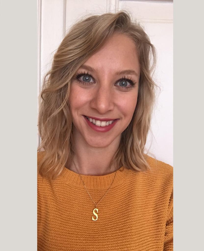 Stefanie Planton</p> <h5>Sängerin, Tänzerin, Musikvermittlerin</h5> <p>