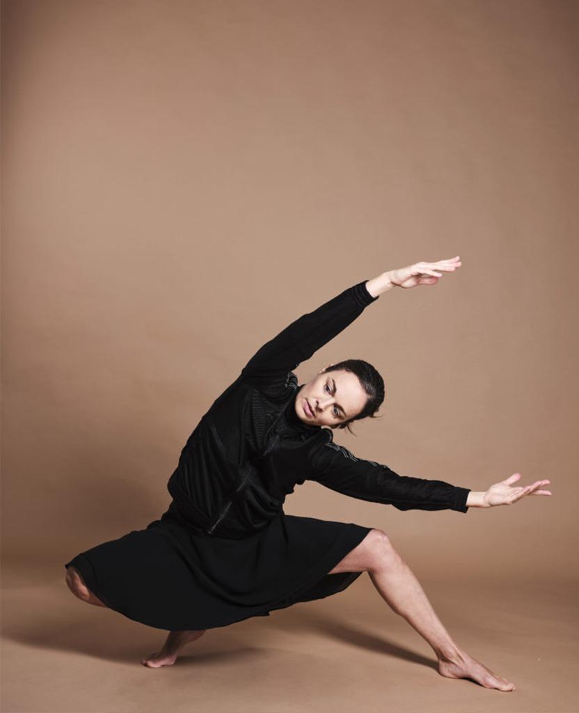 Karin Steinbrugger</p> <h5>Bewegungs-Coach, Choreographin</h5> <p>