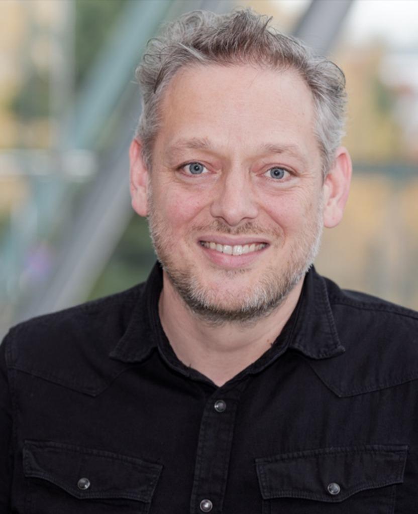 Andreas Dröscher</p> <h5>Aufnahmeleiter, Tontechniker</h5> <p>