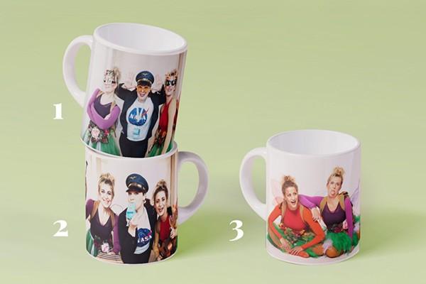 aufTakt Kultur Kinderprogramm Bergfee DoReMi FaSoLa Tastenpilotin Geschenke Tassen